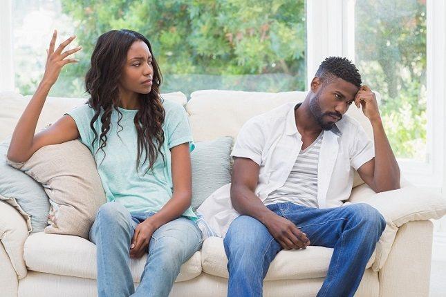 El conflicto en cualquier relación es natural