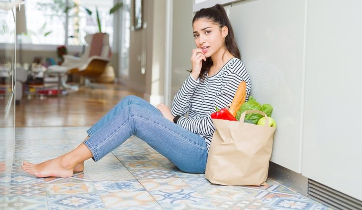 La alimentación es un punto clave en la salud de cualquier persona