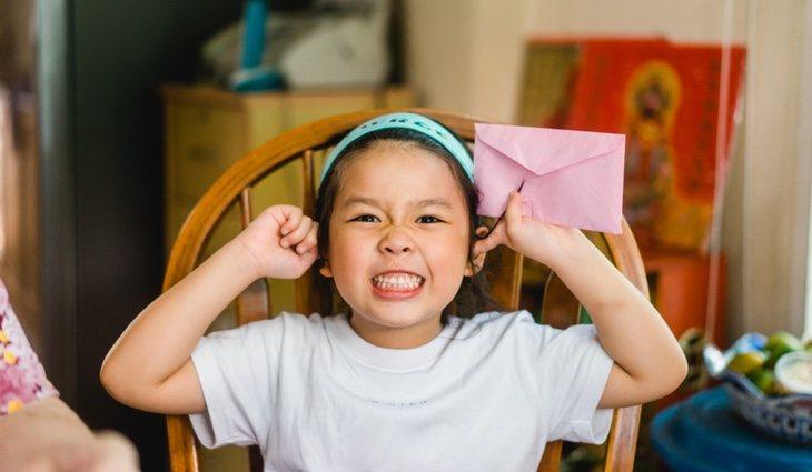 Las rabietas de los niños son uno de los conflictos más habituales entre padres e hijos