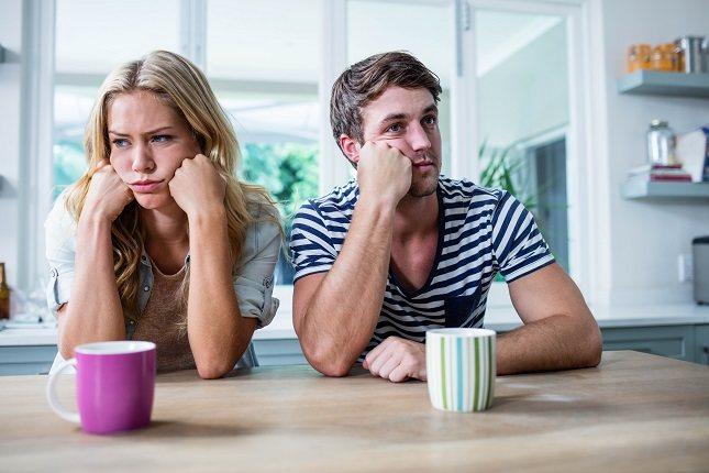 Es muy importante establecer límites en una relación