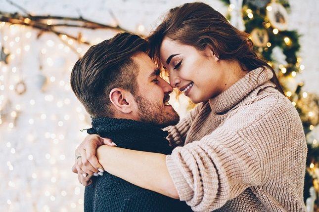La mayoría de parejas no quieren estar mucho tiempo separadas