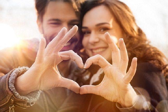 El amor no es algo unidireccional