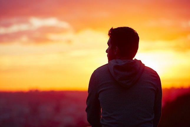 Eres el dueño de tu propio destino y el mago de tu voz interior