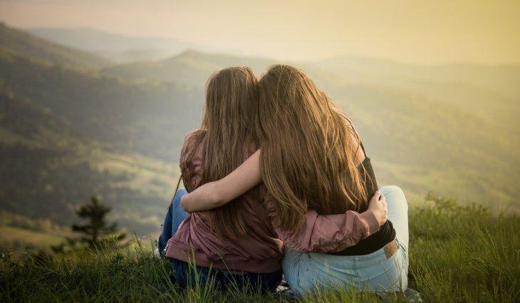En las amistades debe primar el respeto y la empatía