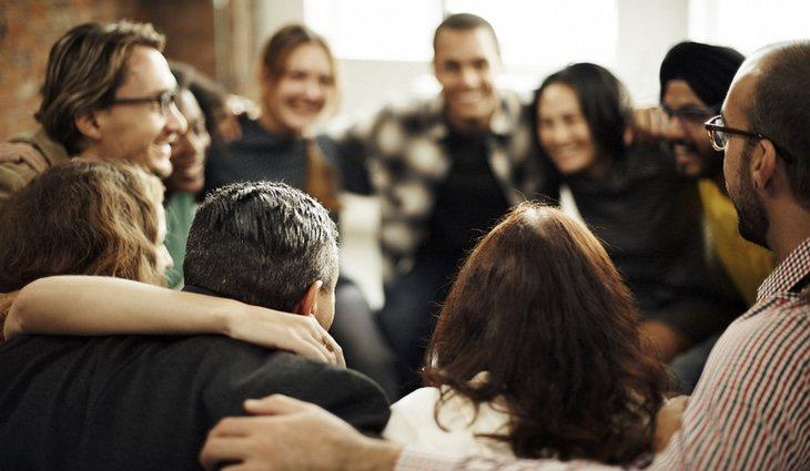 Ser humilde nos evita conflictos en nuestra vida diaria
