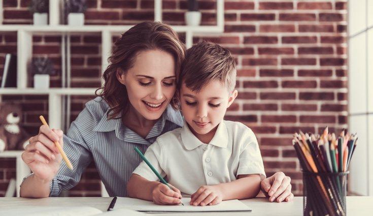 Debemos enseñar a nuestros hijos a pedir perdón cuando ha hecho algo mal