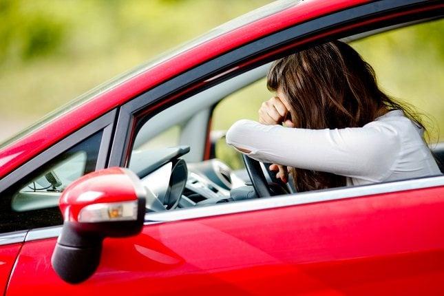 El estrés puede desempeñar un papel perjudicial en nuestras vidas