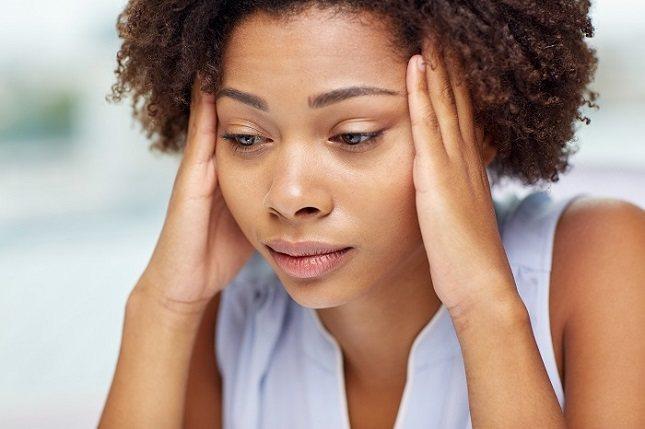Existen diferentes formas de sentir la aflicción