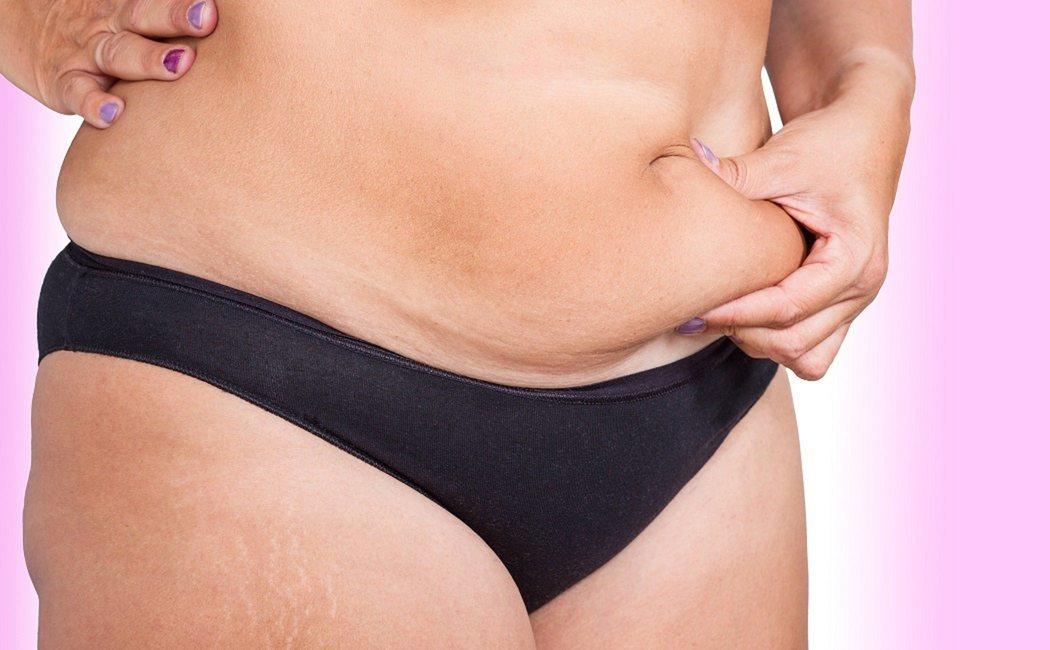 Cómo dejar de tener una imagen negativa de tu cuerpo