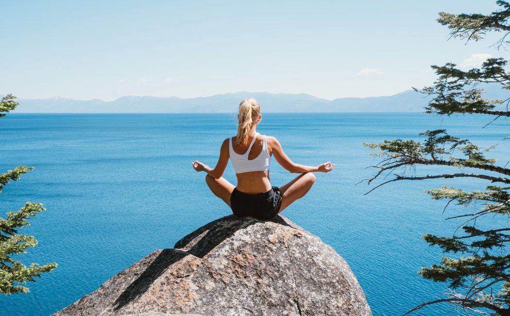La meditación puede cambiar literalmente tu cerebro