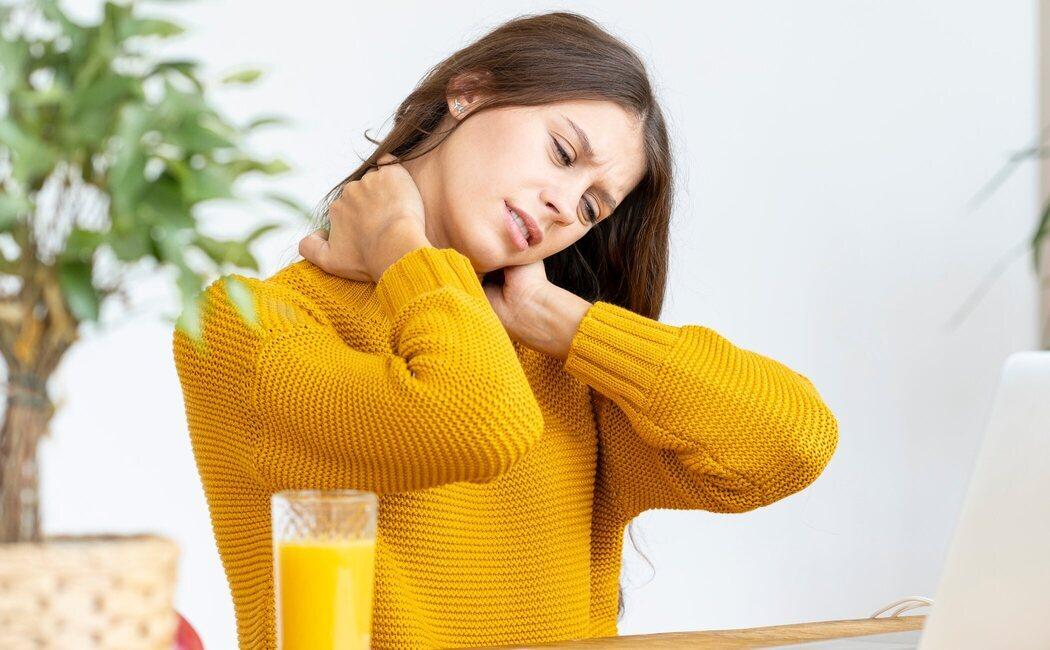 Cómo una mala salud mental puede provocar dolencias físicas