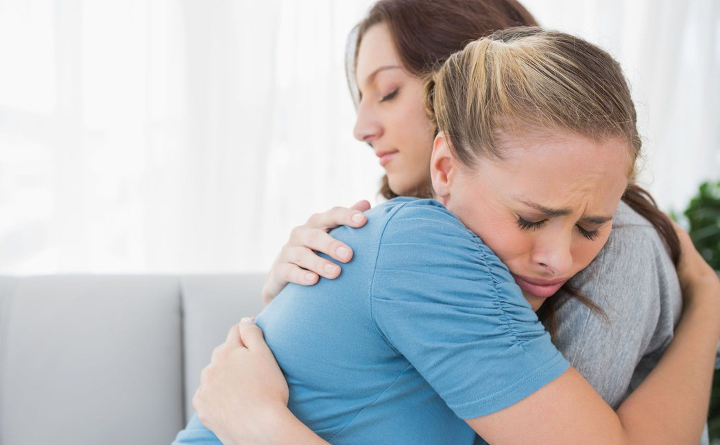 Cómo entender a una persona que tiene un trastorno de ansiedad