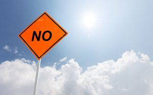 Cómo aprender a decir que no