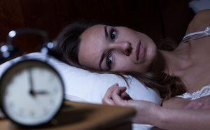Cómo solucionar mis problemas de insomnio sin pastillas