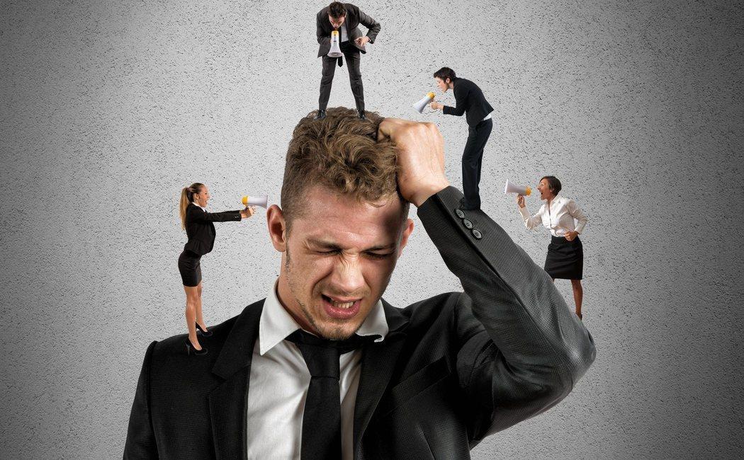 Cómo detectar que estás estresado
