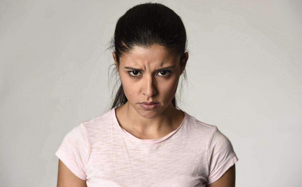 6 emociones negativas que tienen efectos positivos en ti