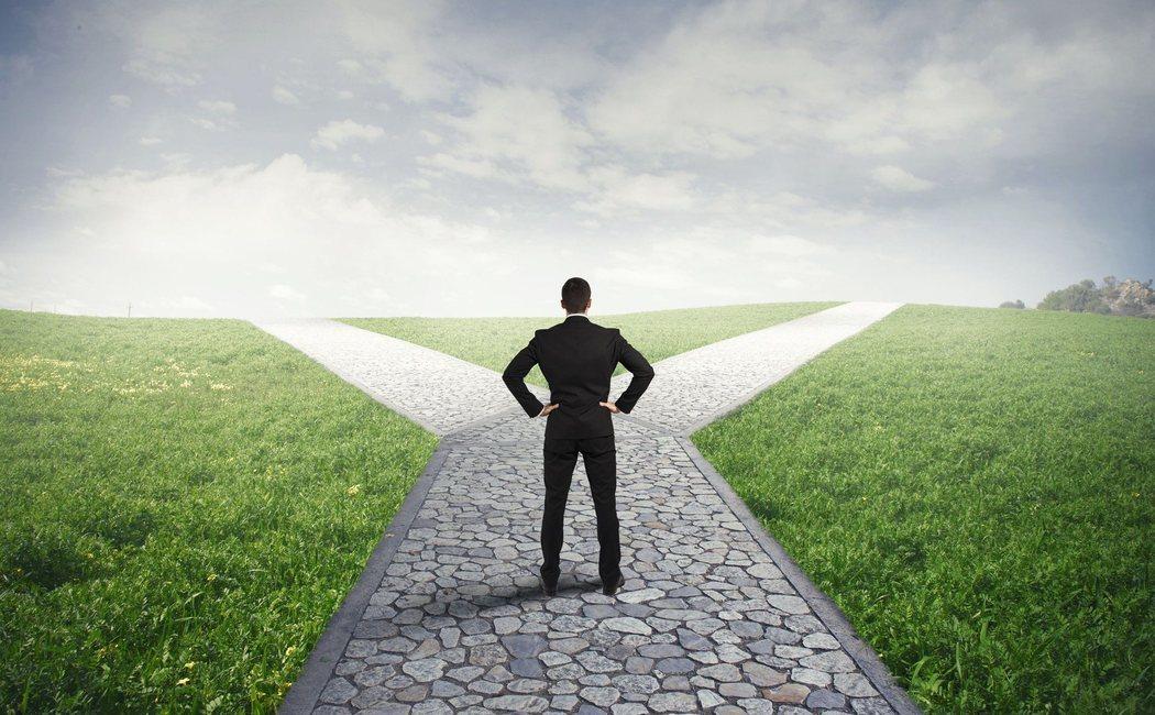 Qué hacer si quieres reorientar tu carrera profesional