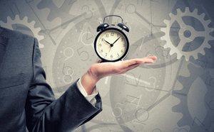 La importancia de la administración del tiempo