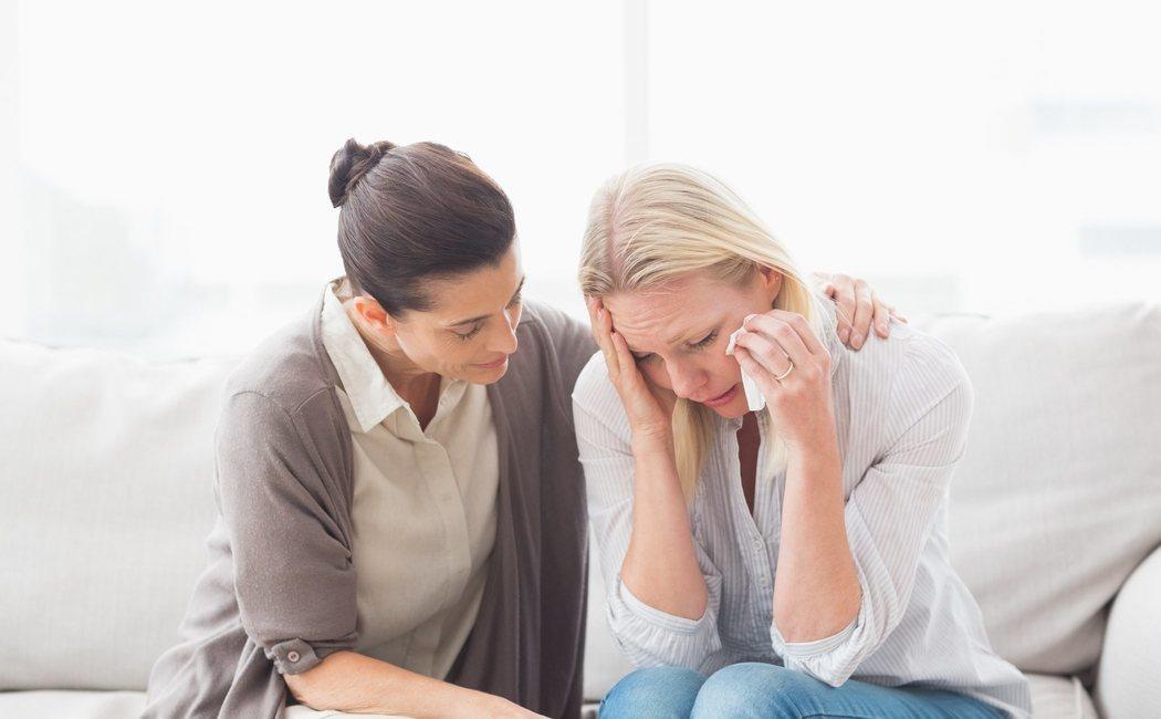 ¿Necesitamos ayuda psicológica para pasar el duelo?