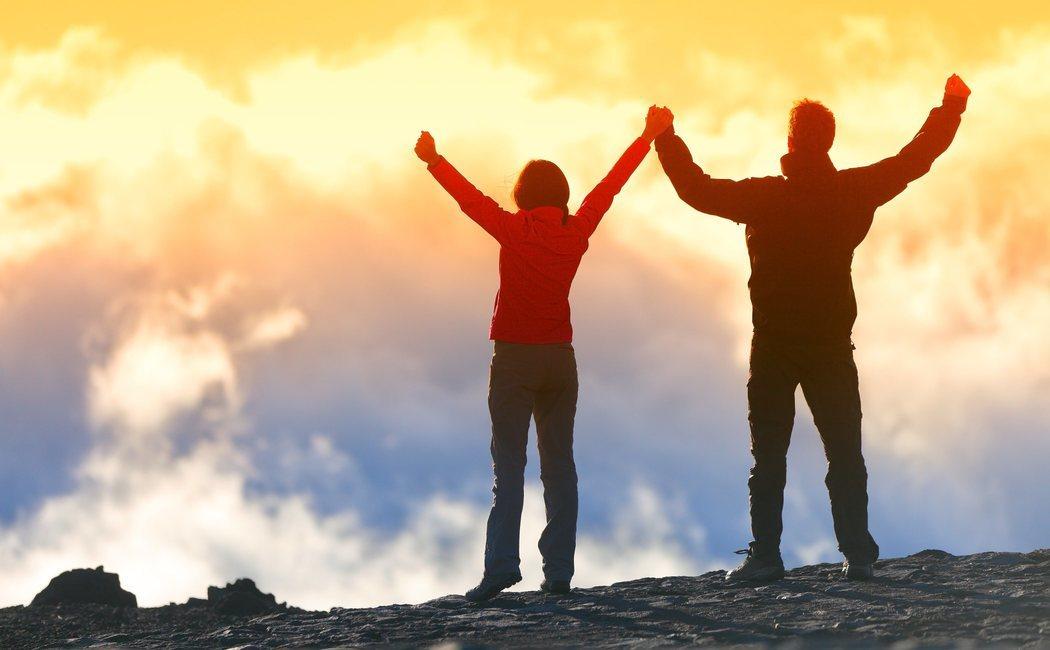 Cómo proponerte metas realistas para no frustrarte