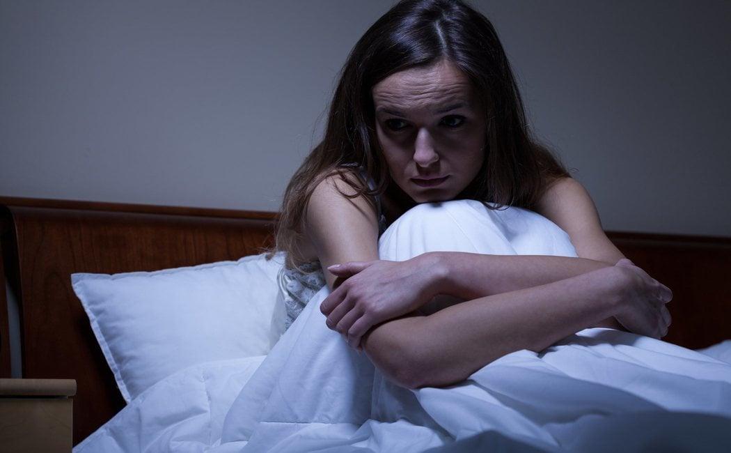 El miedo a la oscuridad en adultos