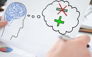Los pensamientos automáticos negativos te roban la confianza