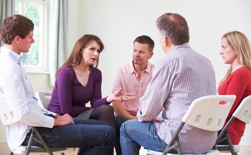 Terapias de grupo: qué son y en qué casos se recomiendan