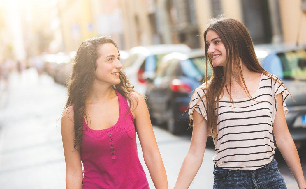 La vie en rose: ¿Por qué enamorarnos nos pone de buen humor?