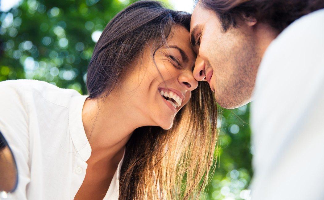14 cosas que hacen las parejas sanas