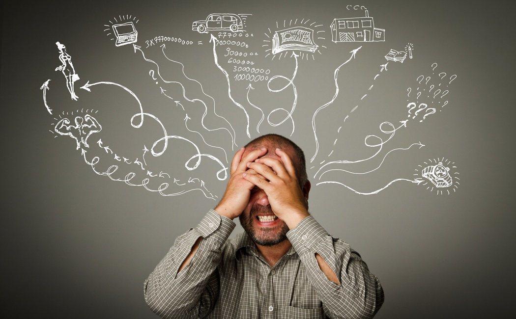 Reestructuración cognitiva: una técnica psicológica para 'calmar' la mente