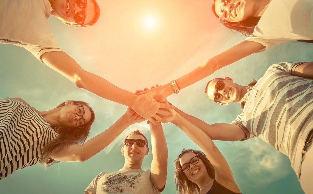 Libérate de las comparaciones y de los amigos competitivos