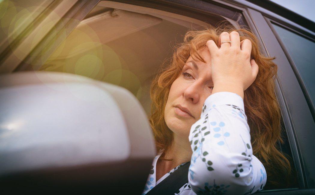 Cómo no perder la calma al volante cuando vuelves de vacaciones