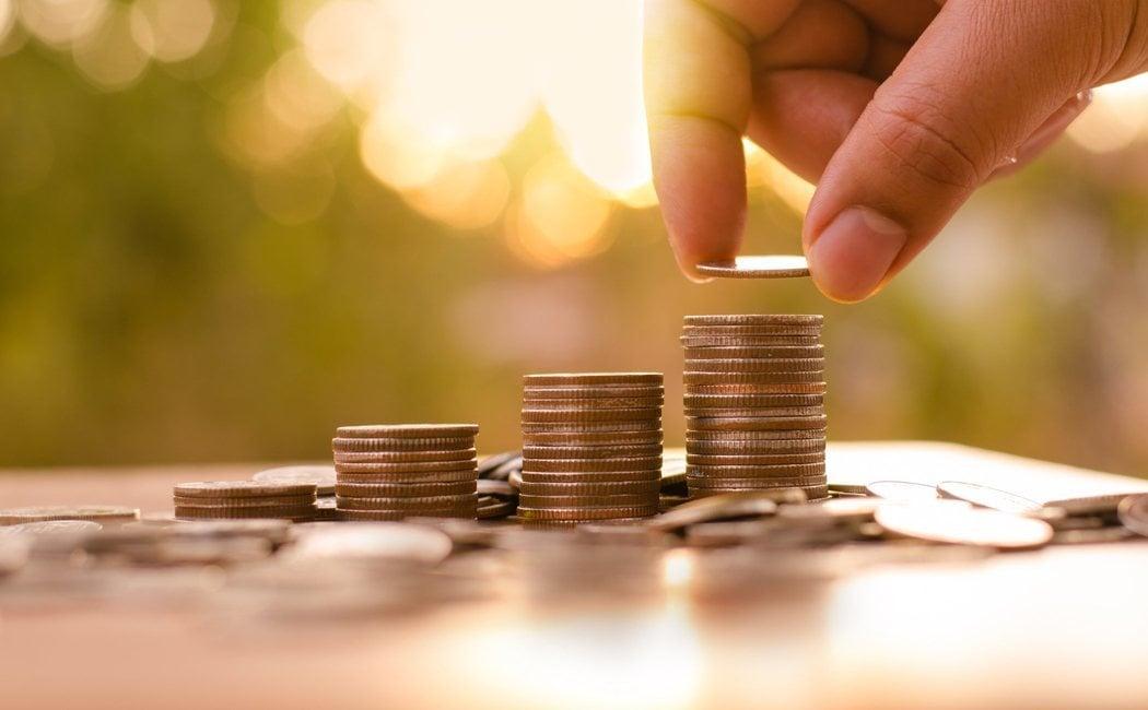 El dinero solo es un medio para un fin