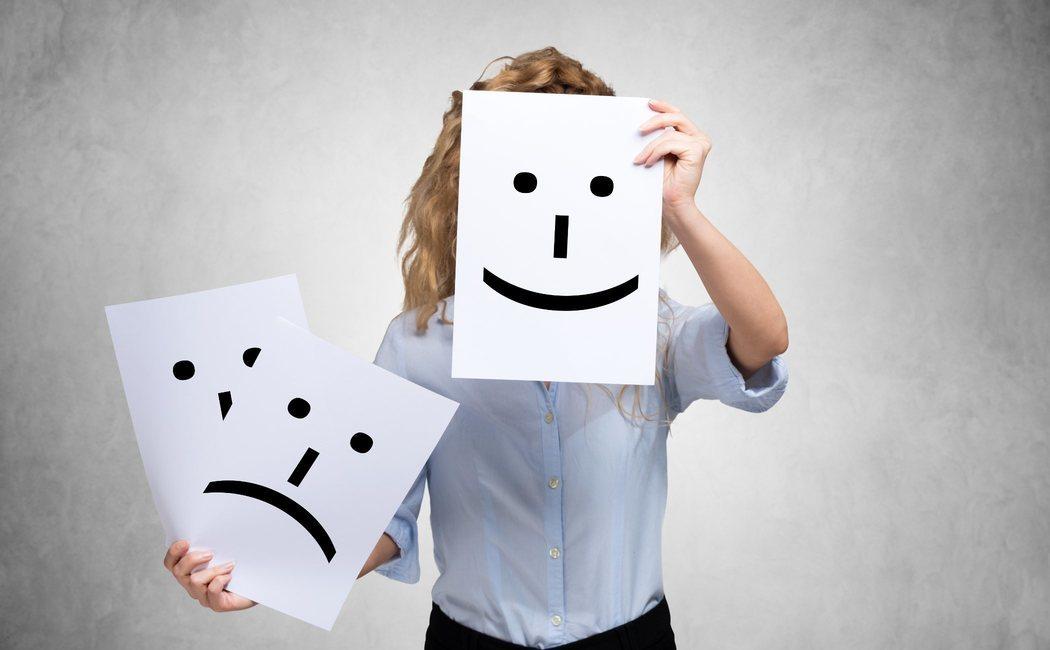 Mejora tu estado de ánimo, ¡instantáneamente!