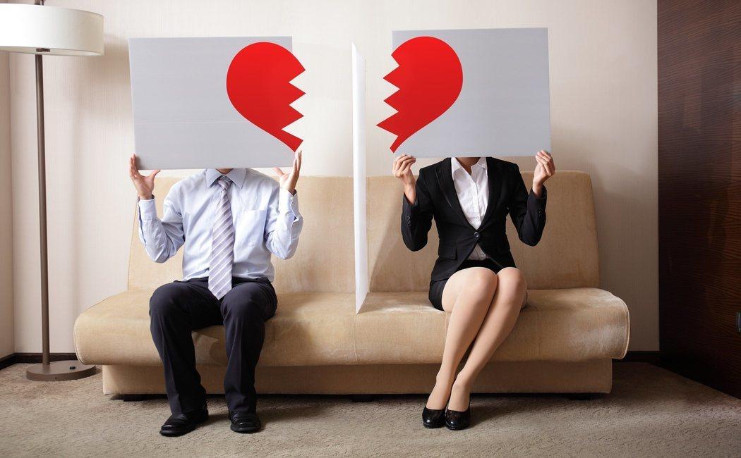 Cómo rehacer tu vida después de un divorcio