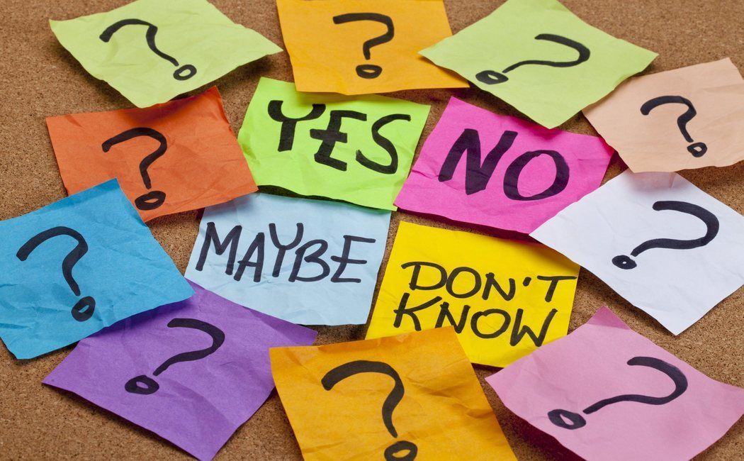 ¿Por qué tomas malas decisiones?