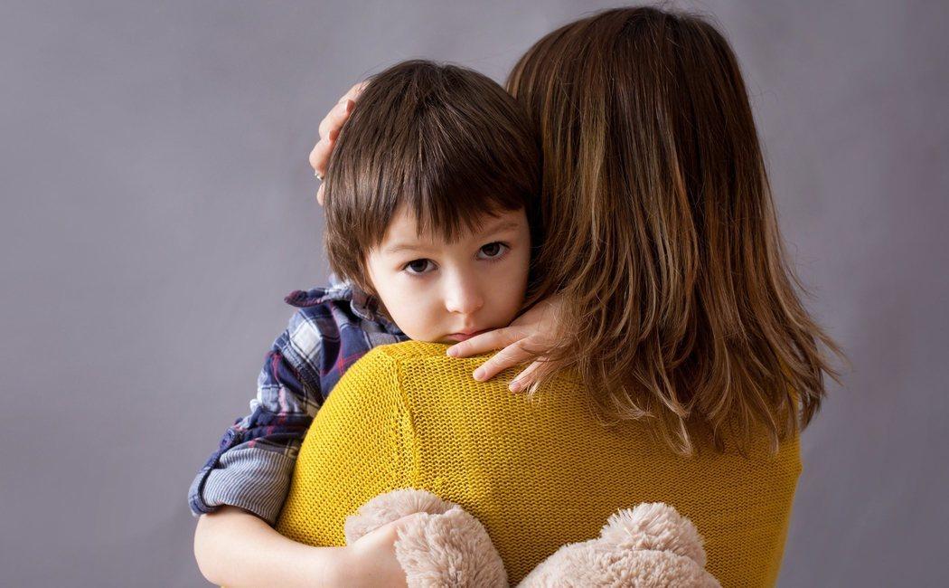 La ansiedad infantil