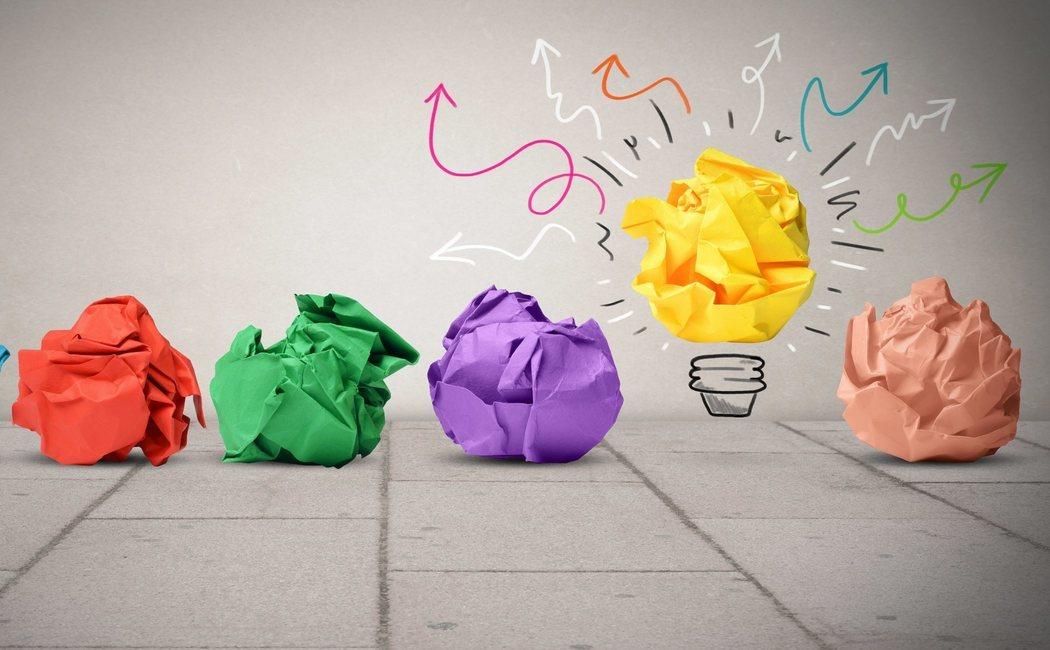 11 claves para potenciar tu creatividad