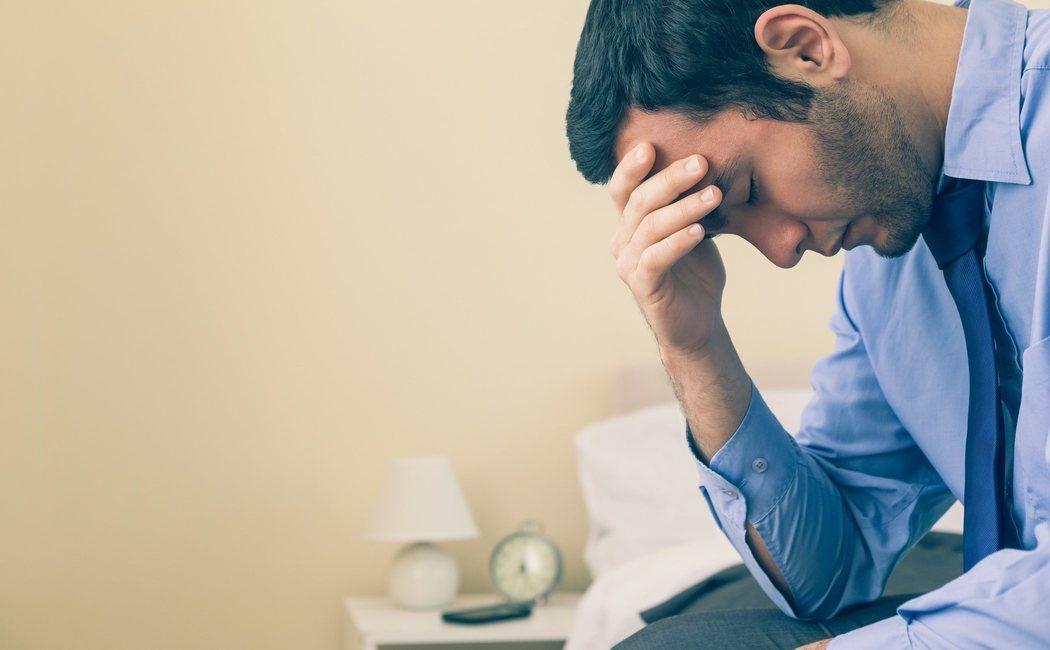 Crisis emocional en la mediana edad, ¿es igual para hombres que para mujeres?