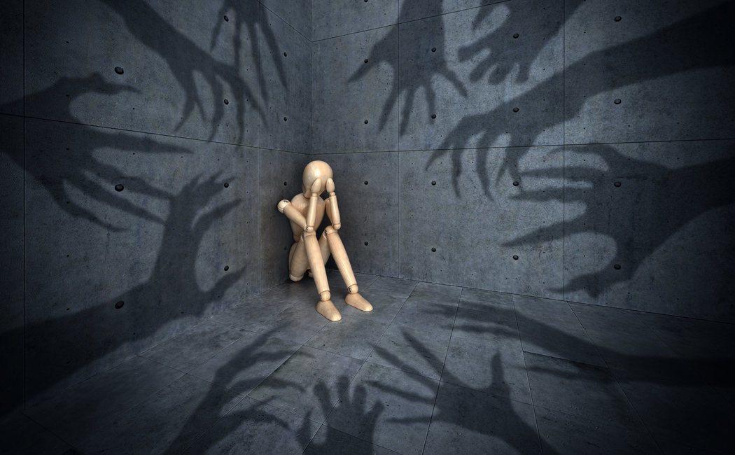 Cuáles son los efectos en tu vida de vivir con fobias