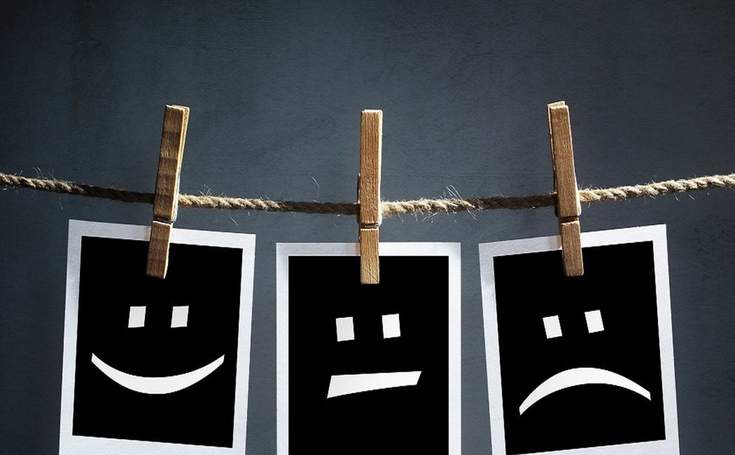 Las emociones y los sentimientos: en qué se diferencian