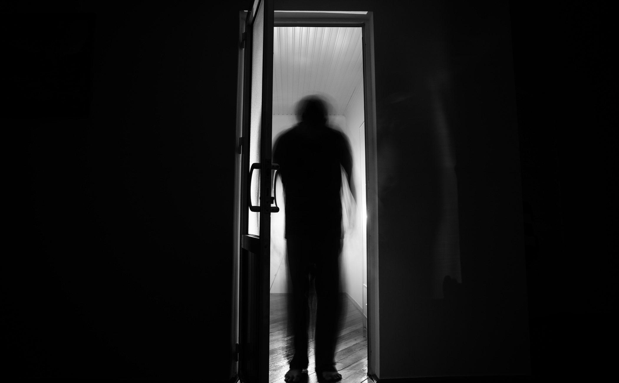 Qué es la parálisis del sueño y a qué se debe - Bekia Psicología