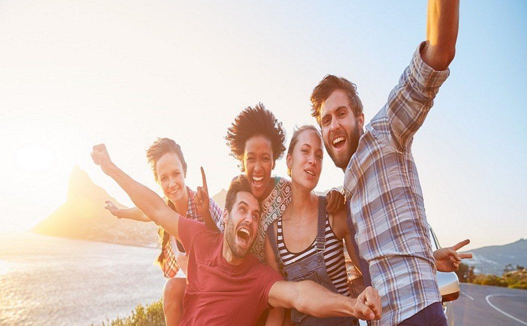 Cómo hacer amigos cuando tienes un trastorno de ansiedad social