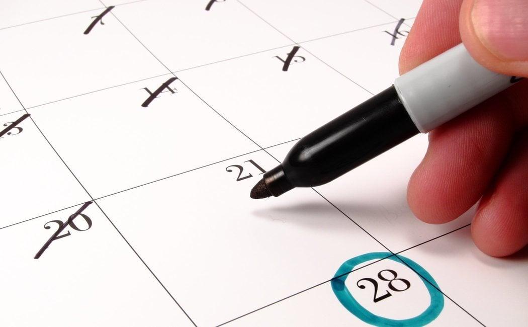 Cambio de hábitos: la regla de los 21 días