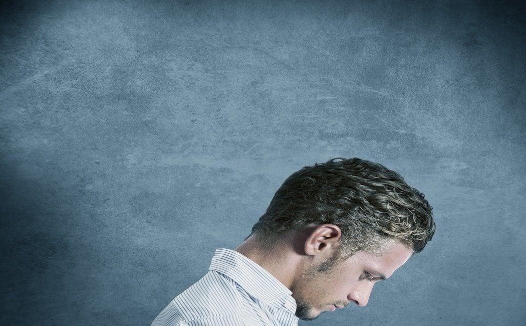 La importancia de perdonarte a ti mismo