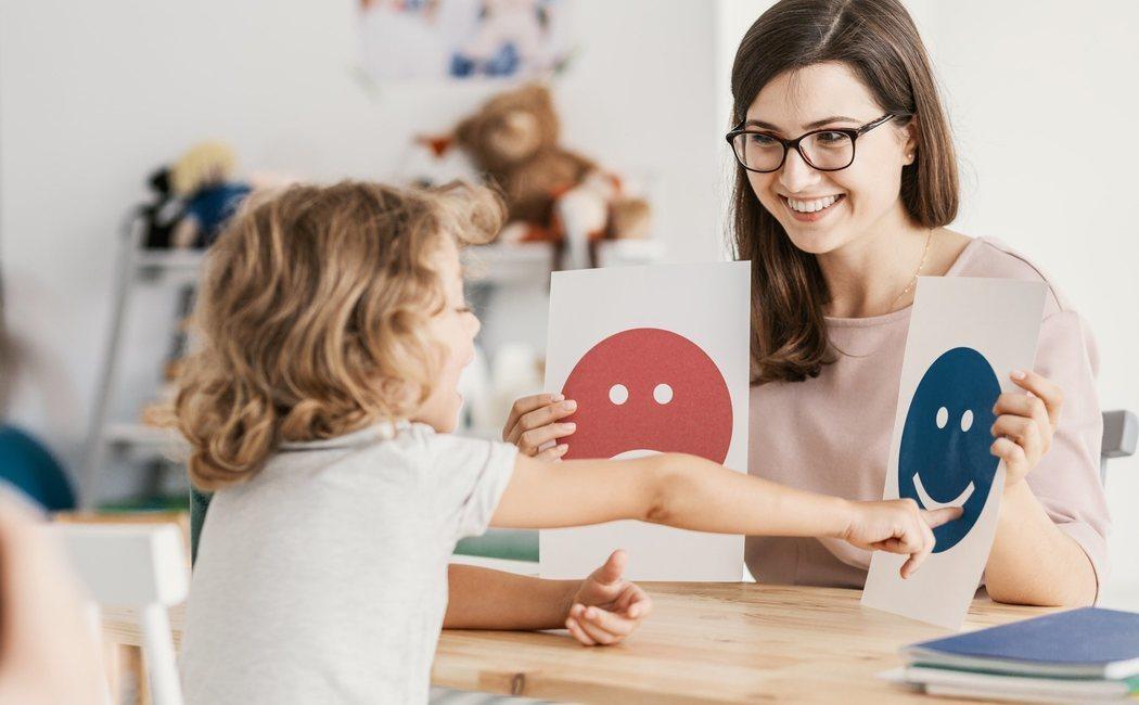 Educación emocional: qué es y cómo aplicarla en los niños