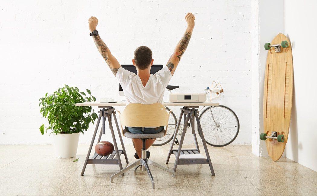 Freelance u opositores: los efectos que causa trabajar y estudiar desde casa