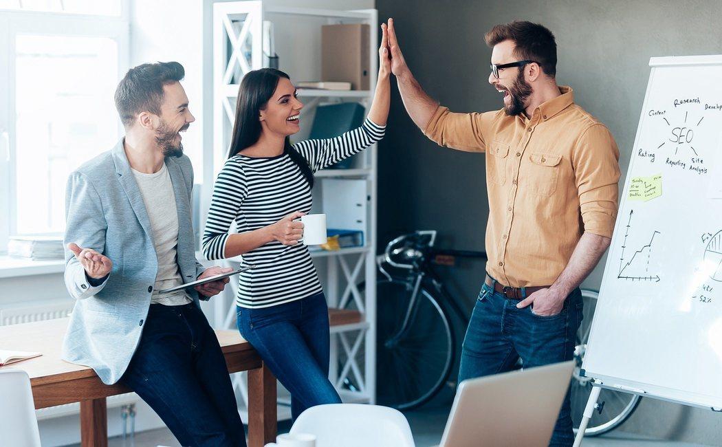5 formas de parecer más profesional al instante
