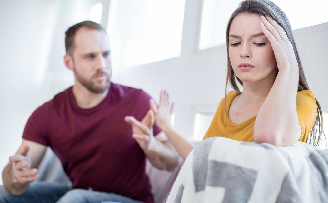 5 señales de que tu relación está en problemas