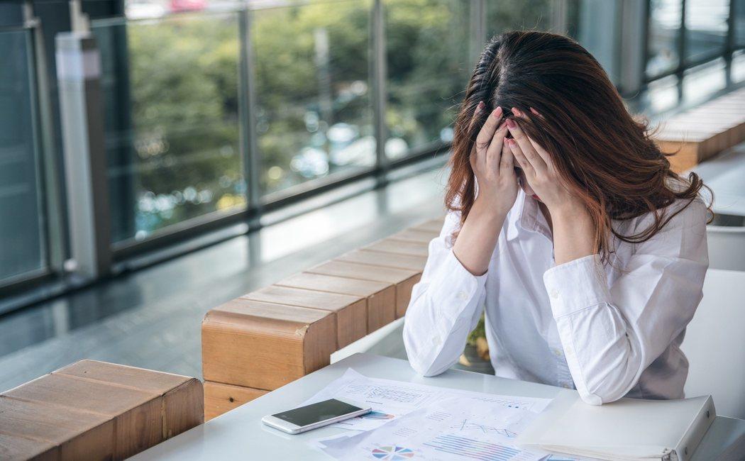 Trastorno de ansiedad generalizada: síntomas y causas